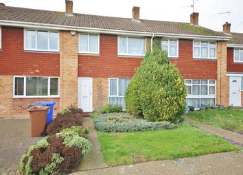 Thumbnail 3 bed terraced house for sale in Delius Way, Stanford-Le-Hope