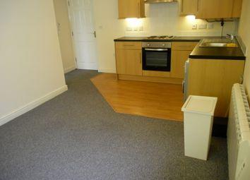 Thumbnail 1 bedroom flat to rent in Hornby Street, Heywood