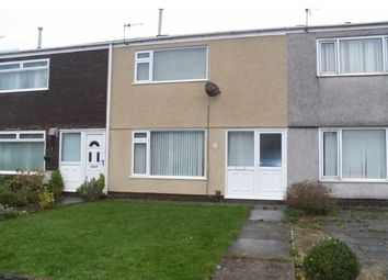 Thumbnail 2 bed property to rent in Aneurin Way, Derwen Fawr, Sketty, Swansea
