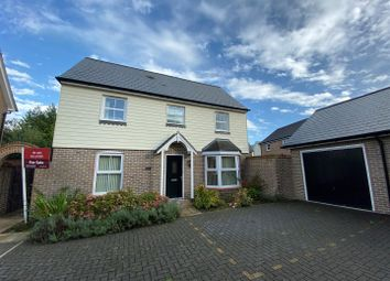 4 bed property for sale in Chilworth Way, Sherfield-On-Loddon, Hook RG27