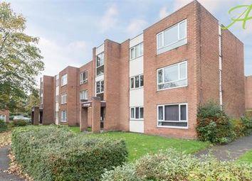 Thumbnail 2 bed flat to rent in Dunlin Close, Erdington, Birmingham