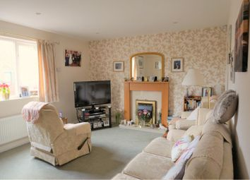 Thumbnail 2 bed flat for sale in Miry Meadow, High Peak