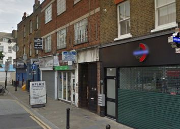 Thumbnail Retail premises to let in Barons Close, Baron Street, London