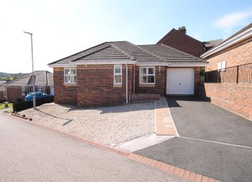 Thumbnail 2 bed detached bungalow for sale in Maple Gardens, Stanley, County Durham