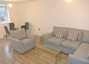 Thumbnail 2 bedroom flat to rent in Queens House, Queens Road, Coventry, West Midlands