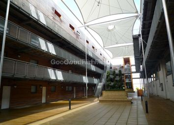 2 bed flat to rent in Life Buildings, Hulme High Street, Manchester M15