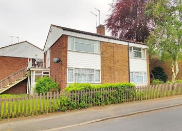 Thumbnail 2 bed maisonette to rent in Meadow Avenue, West Bromwich