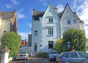 Thumbnail 2 bed flat for sale in Flat 3, 39 North Street, Exmouth, Devon