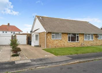Thumbnail 2 bed bungalow for sale in Lyndhurst Close, Hayling Island