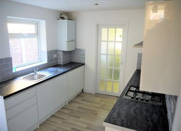 Thumbnail 3 bed terraced house to rent in Avenons Road, Plaistow, London.