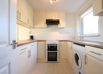 Thumbnail 2 bed flat to rent in Hawkesworth Close, Northwood