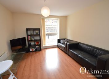 Thumbnail 1 bed property for sale in 58 Sherborne Street, Birmingham, West Midlands.