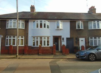 2 bed flat to rent in 7 Cyril Street, Northampton NN1