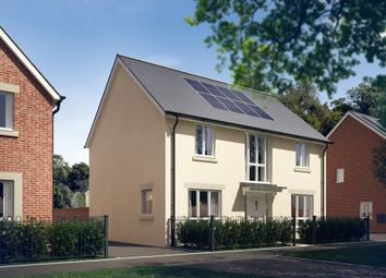 "Thumbnail 4 bed detached house for sale in ""The Fairford"" at Vale Road, Bishops Cleeve, Cheltenham"