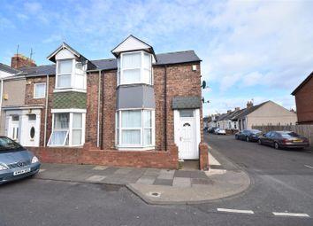 3 bed cottage for sale in St. Marks Road, Millfield, Sunderland SR4