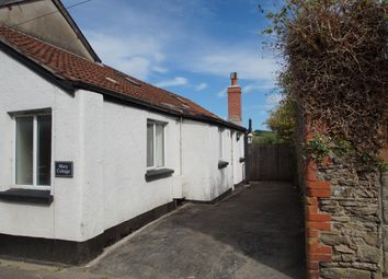 Thumbnail 2 bed cottage to rent in North Down Road, Braunton
