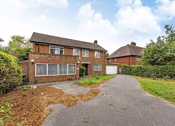 Thumbnail 4 bed detached house to rent in Traps Lane, New Malden