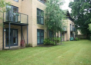 Thumbnail 2 bed flat for sale in Victoria Way, Horsell, Woking