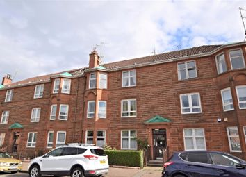 Thumbnail 2 bed flat for sale in 48 Moss Side Road, Glasgow