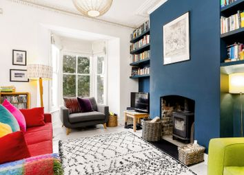 Thumbnail 4 bed end terrace house for sale in Fassett Square, London