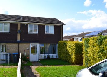 Thumbnail 3 bed semi-detached house for sale in Cornish Road, Chipping Norton