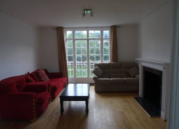 Thumbnail 3 bed flat to rent in Langford Green, East Dulwich