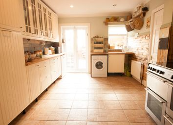 Thumbnail 6 bed detached house for sale in The Crescent, Seghill, Cramlington