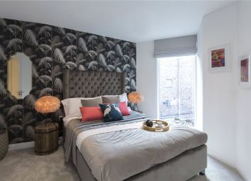 Thumbnail 3 bed flat for sale in Wing, Camberwell, London