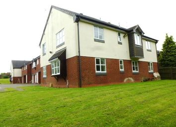 Thumbnail 1 bedroom flat to rent in Berneshaw Close, Corby