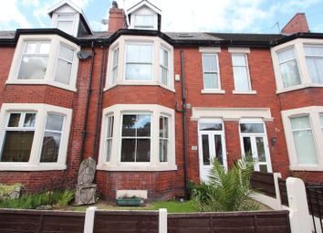 Thumbnail 4 bedroom terraced house for sale in Acresfield Road, Salford