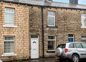 Thumbnail 2 bed terraced house for sale in Elliott Street, Silsden, Keighley