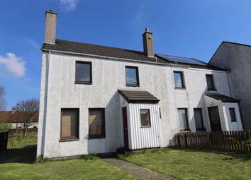 Thumbnail 3 bed terraced house for sale in 34, Morefield Place, Ullapool, Ross-Shire