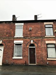 Thumbnail 2 bed terraced house for sale in Bingham Street, Swinton, Manchester