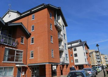 Thumbnail 2 bed flat to rent in Rotary Way, Colchester