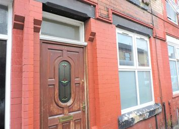 Thumbnail 3 bedroom terraced house for sale in Chilworth Street, Manchester