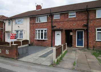 Photo of Alexandra Road, Walsall WS1