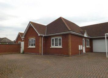 Thumbnail 4 bed bungalow for sale in Little Clacton, Clacton-On-Sea, Essex