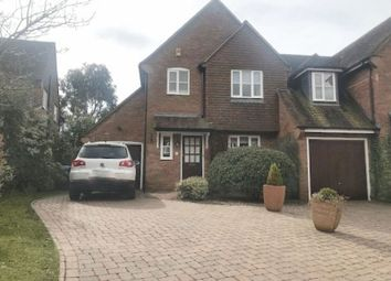 Thumbnail 3 bed semi-detached house to rent in Little Common Lane, Bletchingley, Redhill