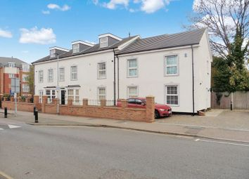Thumbnail 1 bed flat for sale in The Cloisters, Priory Road, Dunstable