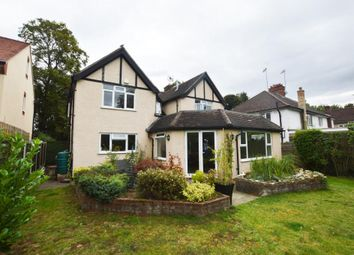 Thumbnail 4 bed detached house to rent in Odell Road, Harrold