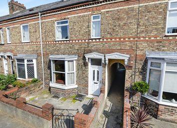 Thumbnail 2 bed semi-detached house for sale in Sutton Street, Norton, Malton