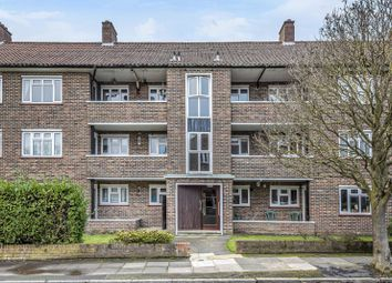 Thumbnail 2 bed flat for sale in Sycamore Road, Wimbledon
