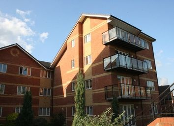 Thumbnail 2 bedroom flat to rent in Capital Point, Temple Place, Reading