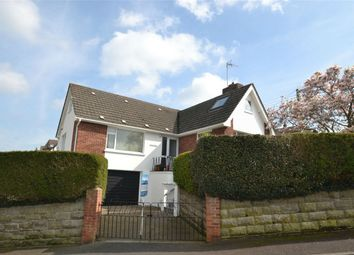 Thumbnail 4 bed detached house for sale in Cleave Road, Barnstaple, Devon