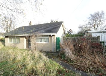 Thumbnail 2 bed detached bungalow for sale in Brampton Road, Thurcroft, Rotherham, South Yorkshire