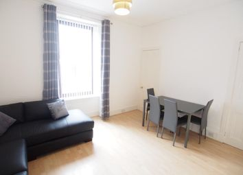 1 bed flat to rent in Jamaica Street Ground Left, Flat AB25