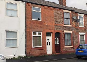 Thumbnail 2 bed terraced house to rent in Algernon Street, Warrington, Warrington