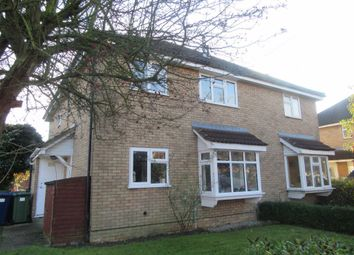 2 bed property to rent in Monet Close, St. Ives, Huntingdon PE27