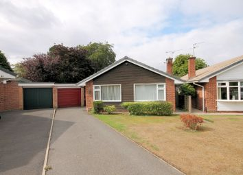Thumbnail 3 bed bungalow to rent in Mereheath Park, Knutsford
