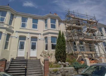 Thumbnail 5 bedroom terraced house for sale in Neath Road, Plymouth